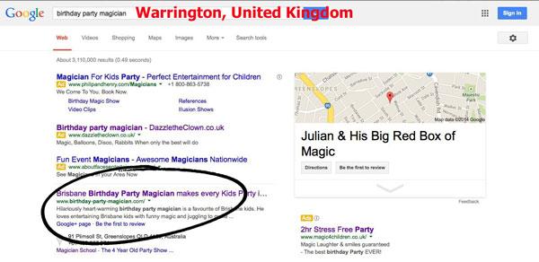 1Warrington-UK